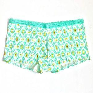Victoria's Secret Shortie / Minishort Panty NWT